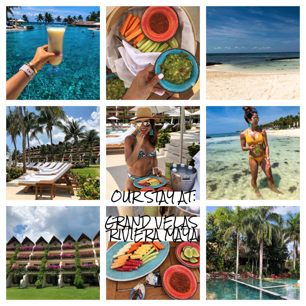 Our Stay At Grand Velas Rivera Maya