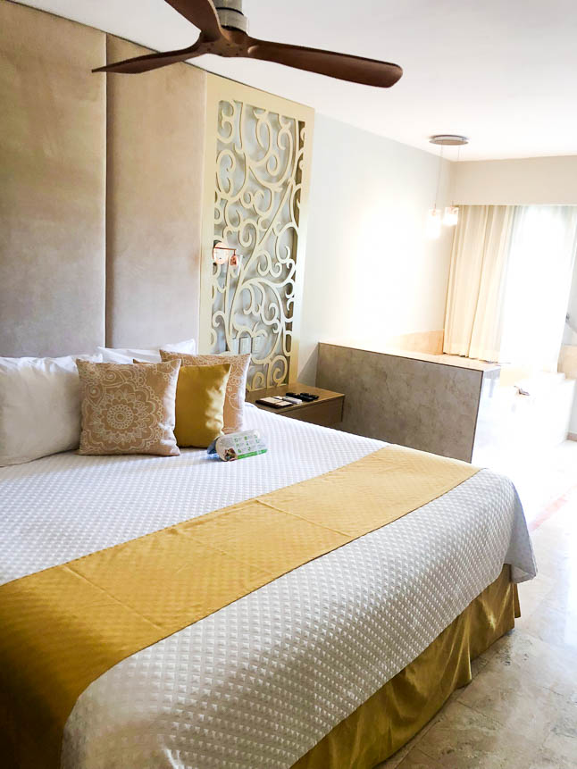 Our Stay At El Dorado Royale Cancun | adoubledose.com