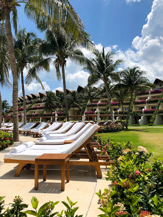 Our Stay At Grand Velas Rivera Maya | adoubledose.com