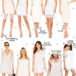 Bridal Shower + Engagement Party Dresses
