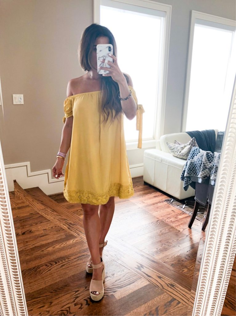Shein Summer Favorites | adoubledose.com