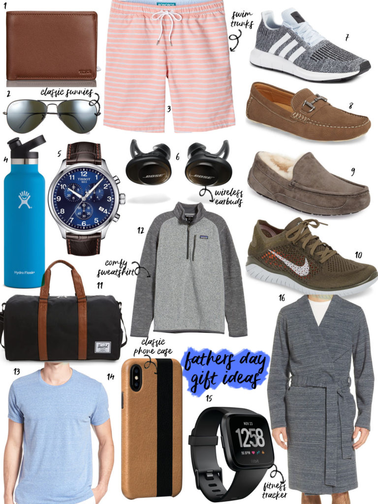 Father's Day Gift Ideas + Weekend Sales 6.8