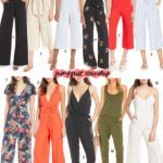 Jumpsuit Roundup