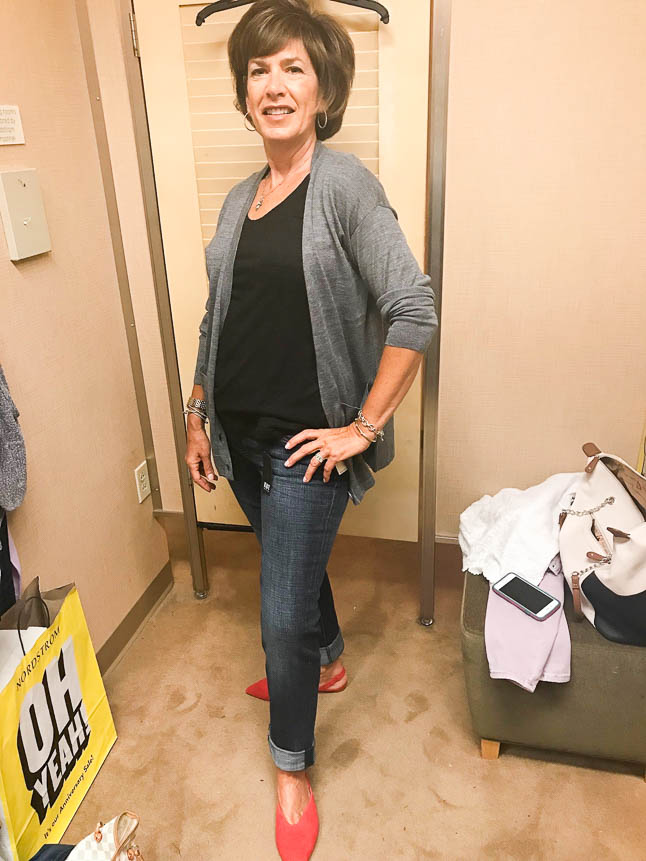 Nordstrom Anniversary Sale 2018: What Our Mom Bought| adoubledose.com