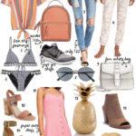Weekly Favorites + July 4 SALES
