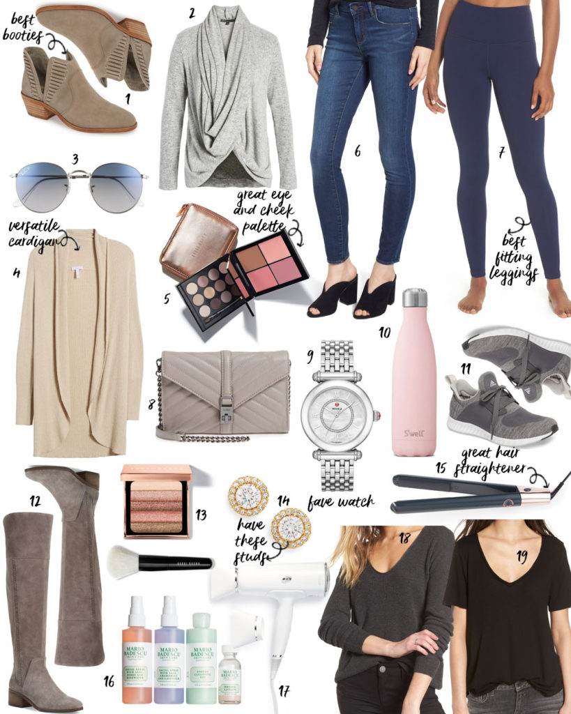 Nordstrom Anniversary Sale 2018:Final Look | adoubledose.com