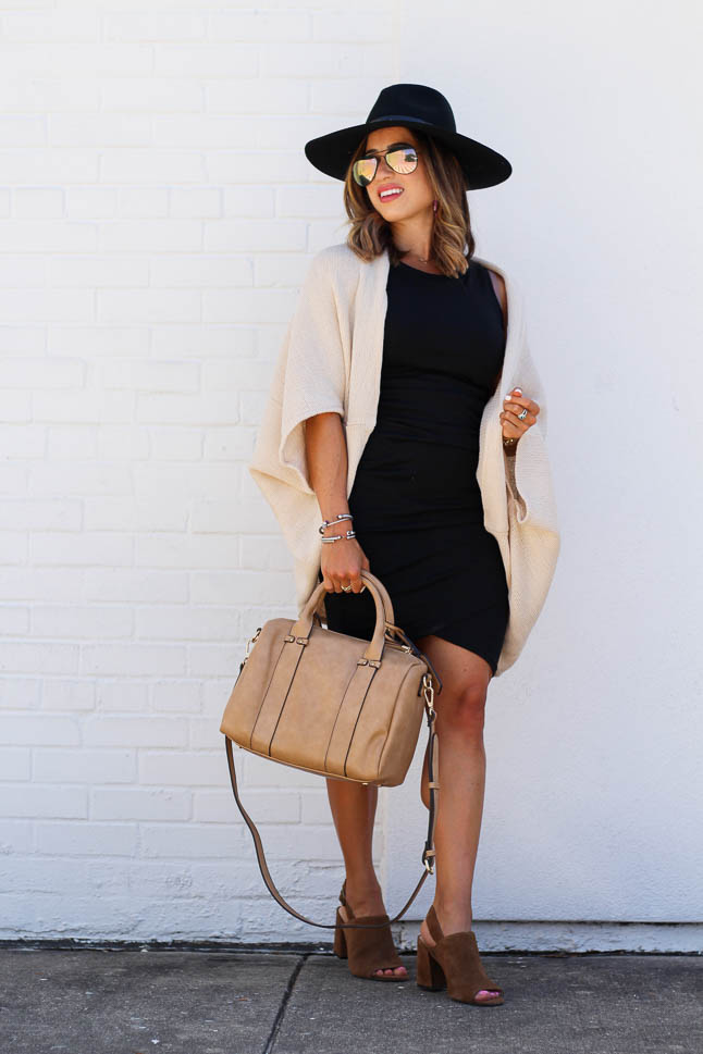 The Must Have LBD | adoubledose.com