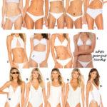 White Swimsuit Roundup