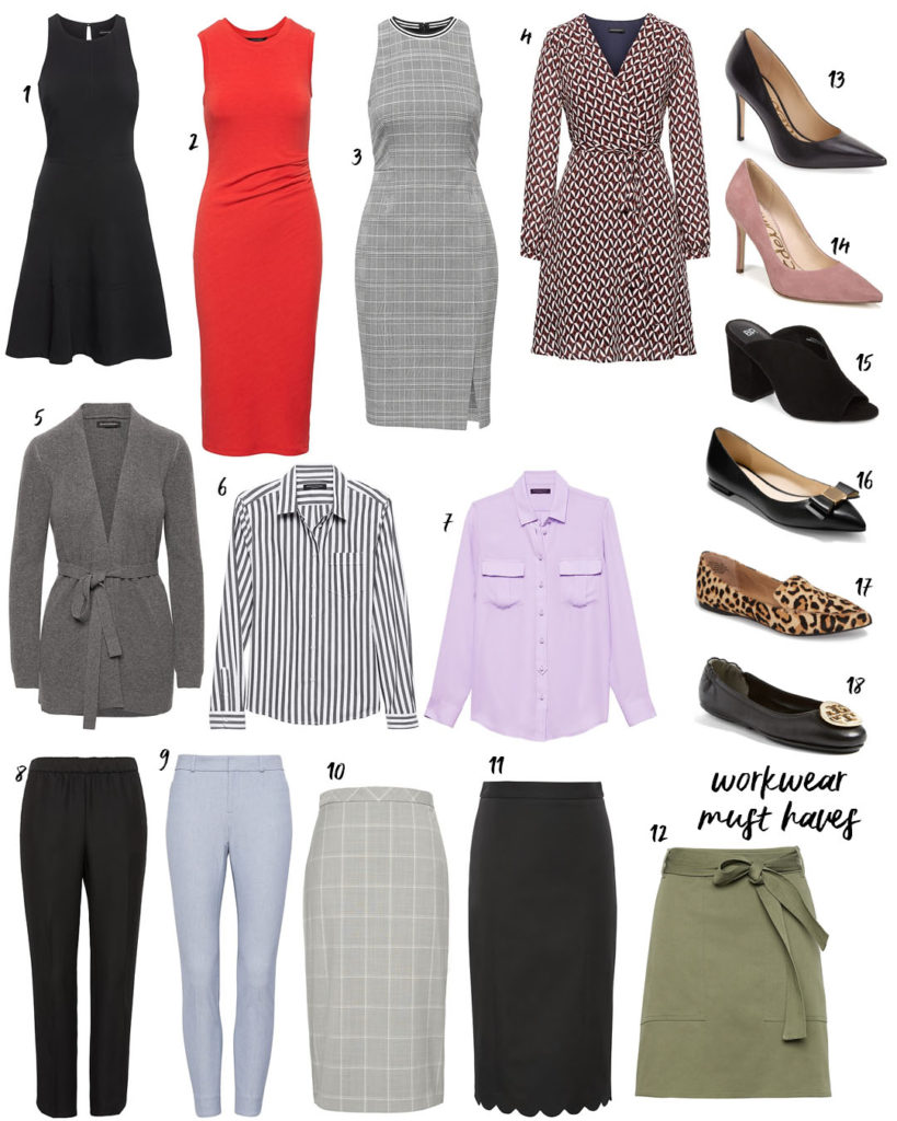 Workwear Must Haves On Sale