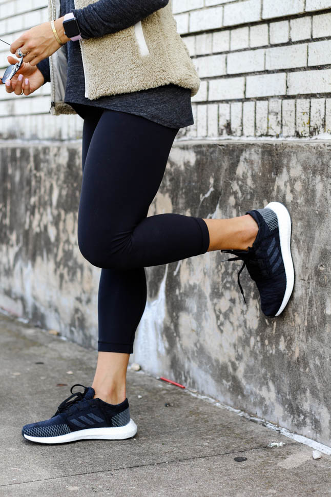 Sneakers For Different Workouts | adoubledose.com