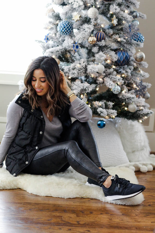 Affordable Athleisure Gifting   adoubledose.com