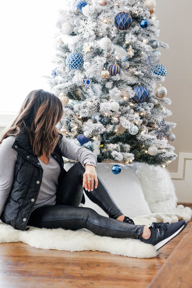 Affordable Athleisure Gifting | adoubledose.com