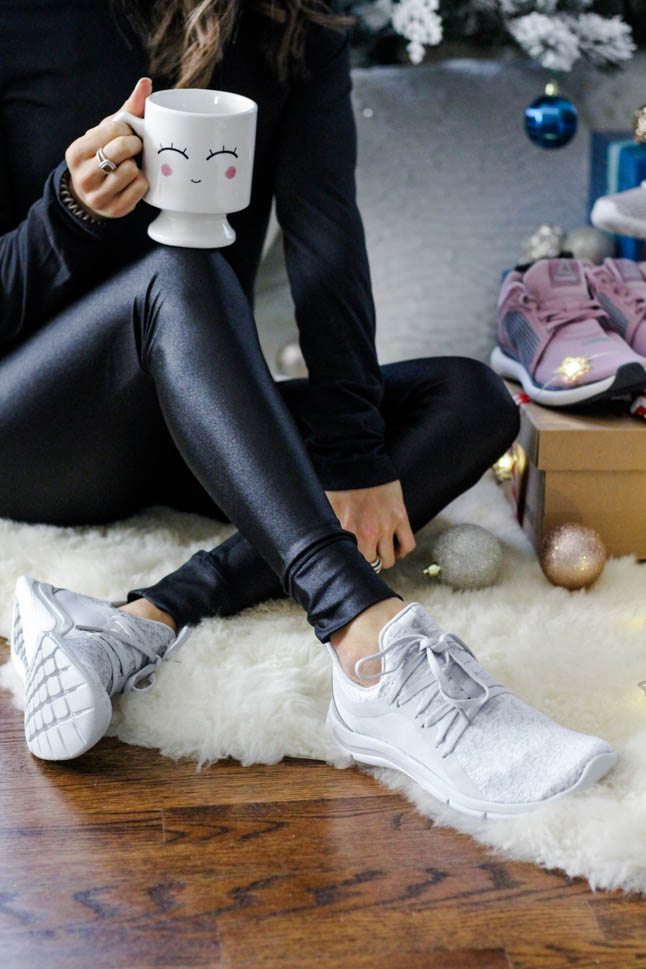 What To Get The Fitness/Athleisure Lover | adoubledose.com