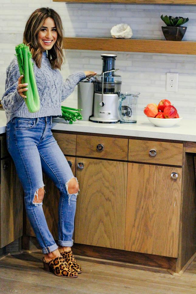 How Celery Juice Is Healing Us + Recipe   adoubledose.com