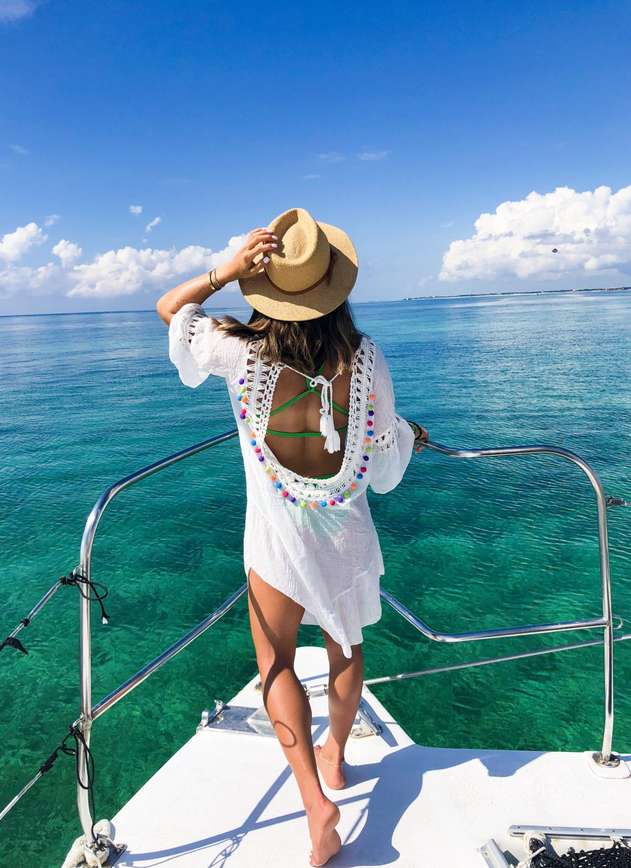 Cover Ups for Beach Or Pool | adoubledose.com