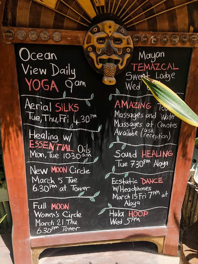Our Tulum Travel Guide | adoubledose.com