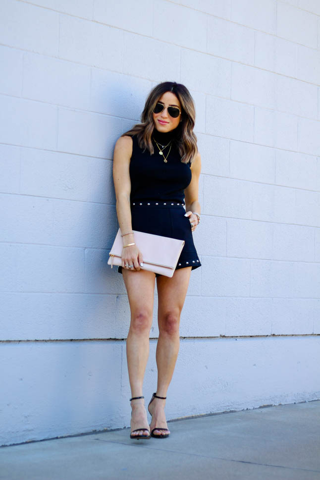 How To Dress Up Shorts | adoubledose.com