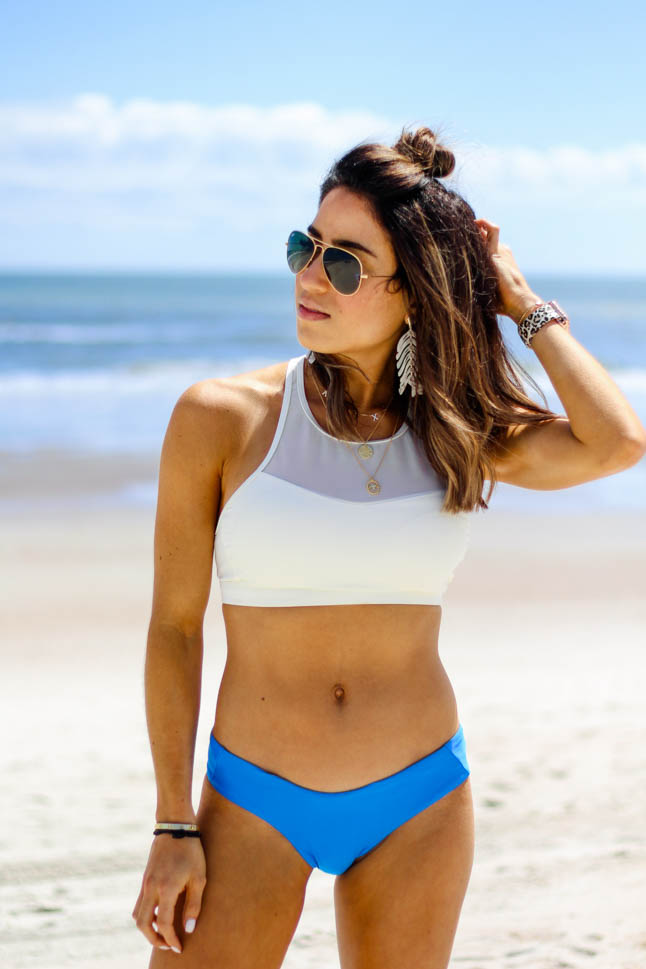 Swimsuits With Sun Protection | adoubledose.com