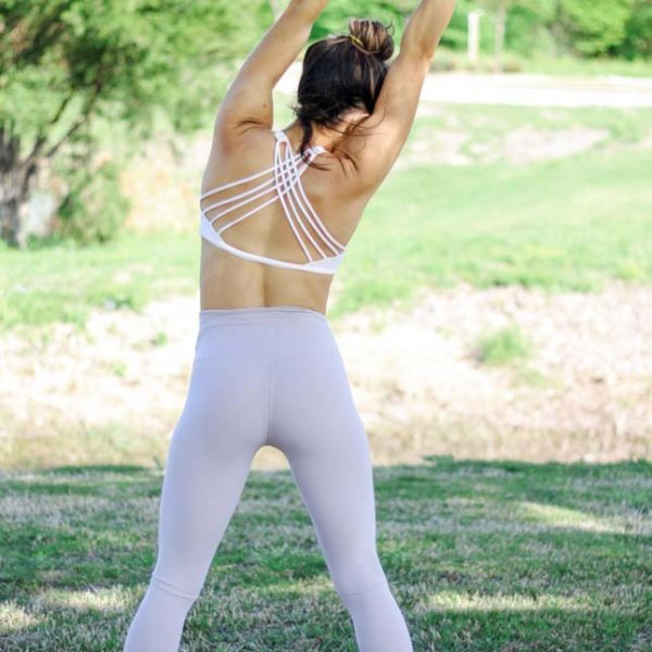 Yoga To Add Into Your Daily Routine