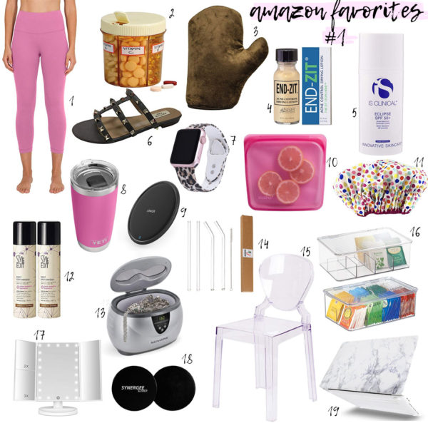 Amazon Favorites .1