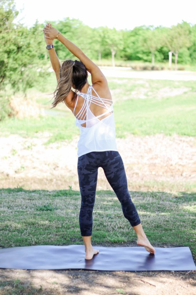Yoga To Add Into Your Daily Routine | adoubledose.com