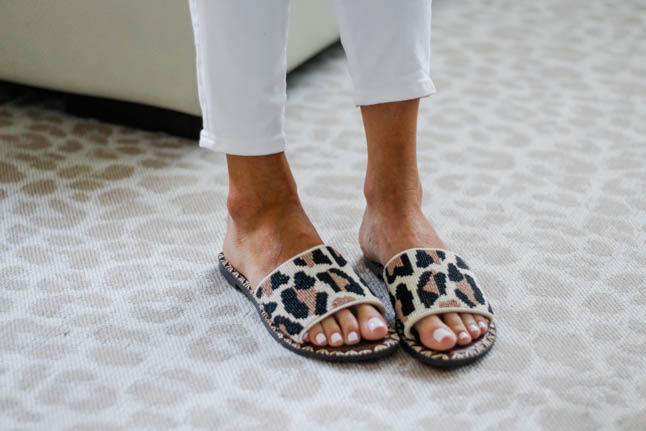 The Best And Comfiest Shoes For Summer Travels | adoubledose.com