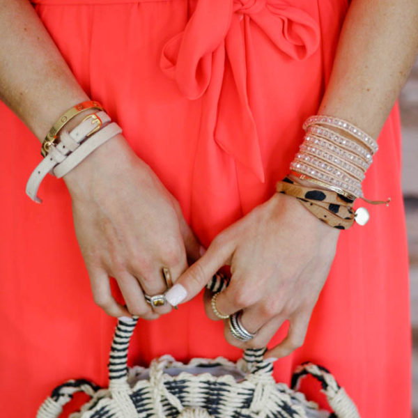 How To Create The Perfect Bracelet Stack