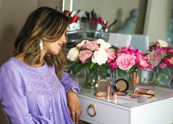 Updated Summer Glow Makeup Routine