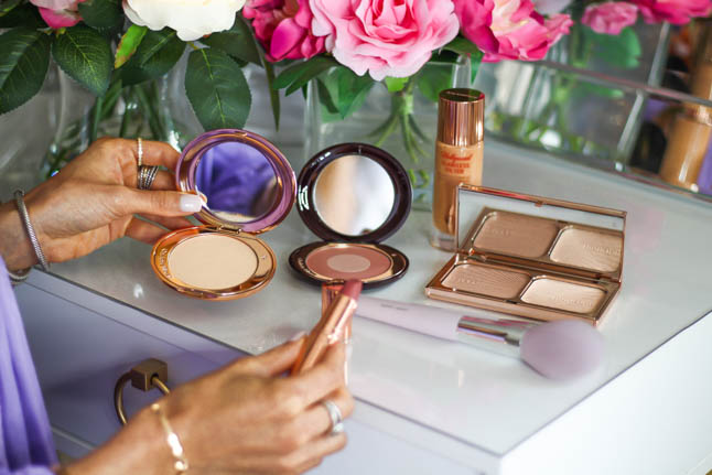 Updated Summer Glow Makeup Routine | adoubledose.com