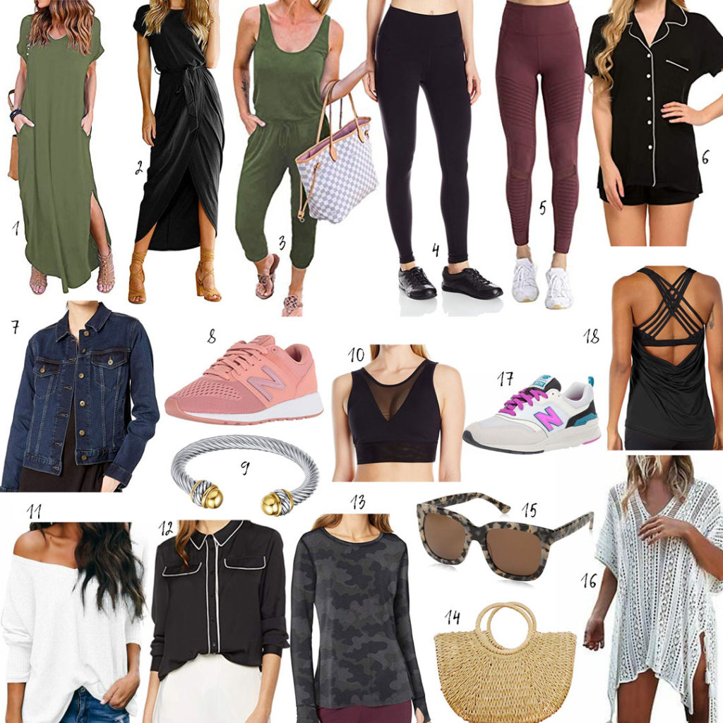lifestyle and fashion bloggers alexis and samantha belbel share their amazon prime day 2019 picks for home, workout, kitchen, fashion, and more!
