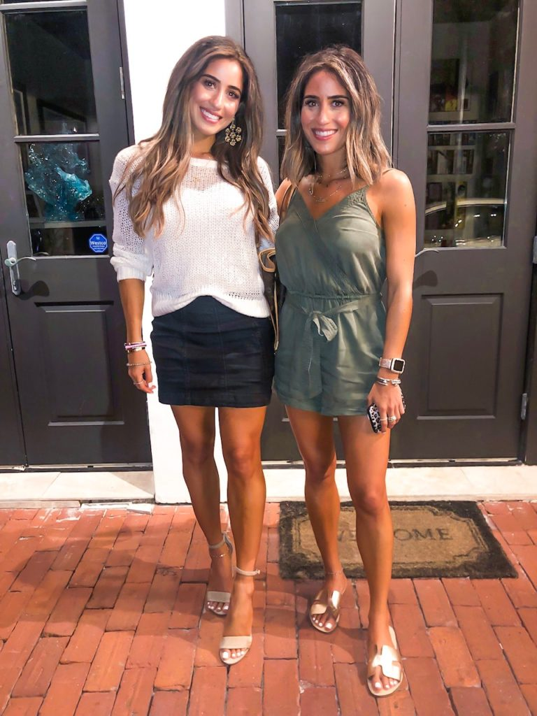 our stay at The Pointe on 30A- a luxurious full service resort on 30A -brand new : lifestyle and fashion bloggers alexis and samantha belbel of a double dose share their review of The Pointe On 30A : the pool, beach, room, and more