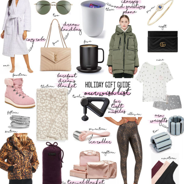 Holiday Gift Guide 2019: Our Wishlist