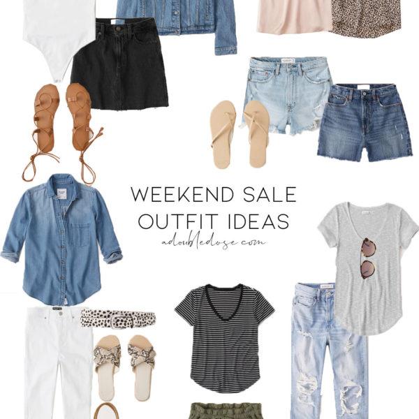 Weekend Sales 3.27.20