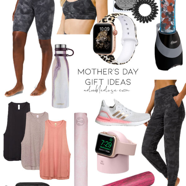 Mother's Day Gift Ideas 2020: For The Fitness Lover