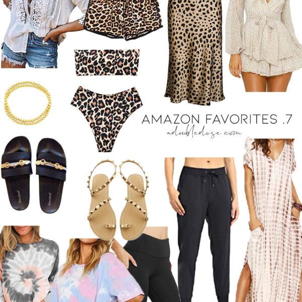 Amazon Favorites .7