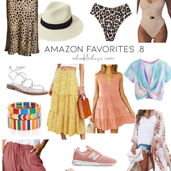 Amazon Favorites .8