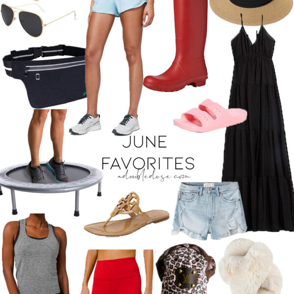 June Clothing And Shoes Favorites