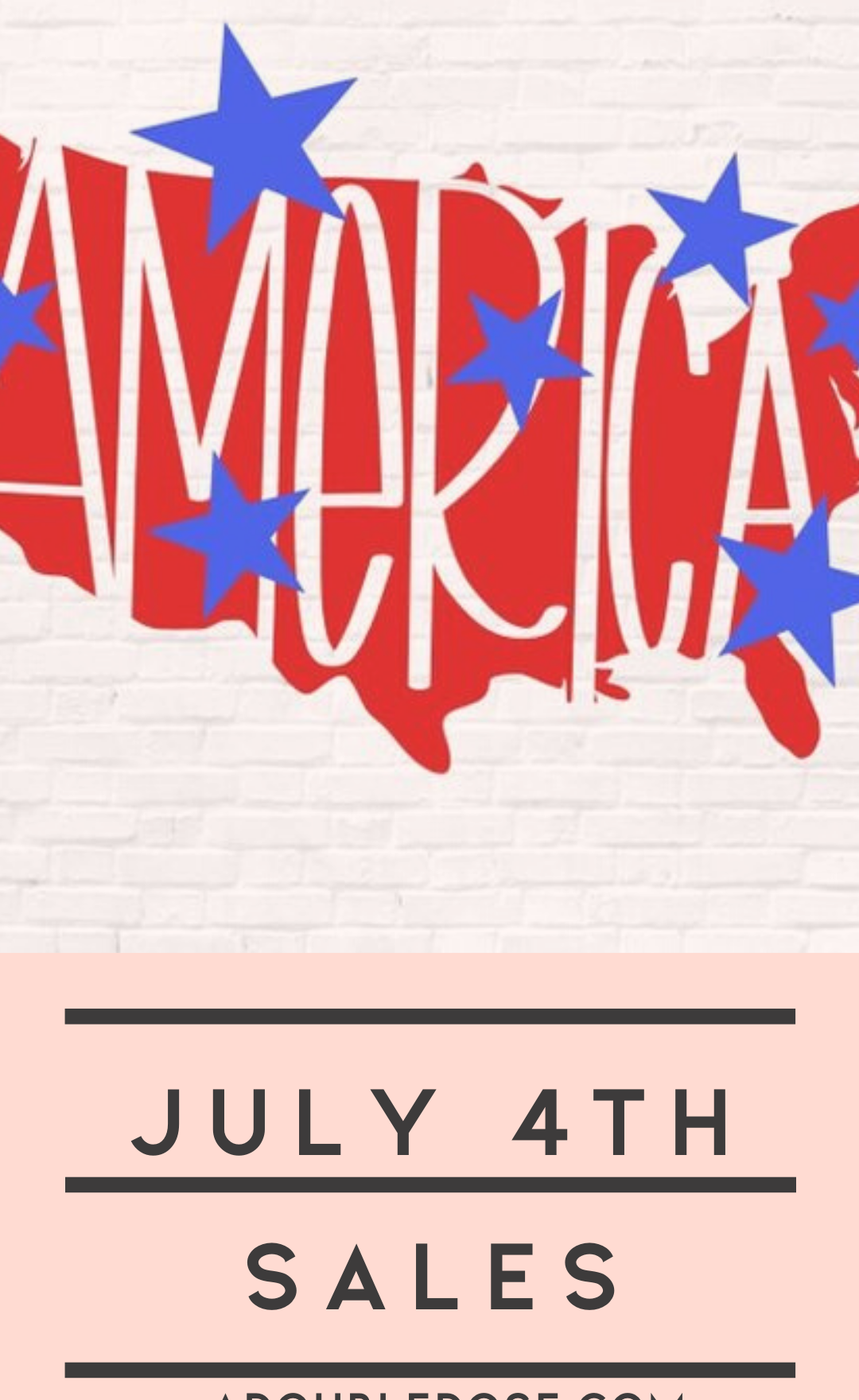 alexis and samantha belbel share the best july 4th weekend sales from abercrombie, lululemon, nordstrom, old navy, and more | adoubleodse.com