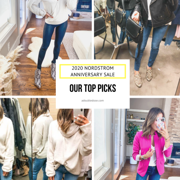 Nordstrom Anniversary Sale 2020: Our Top Picks