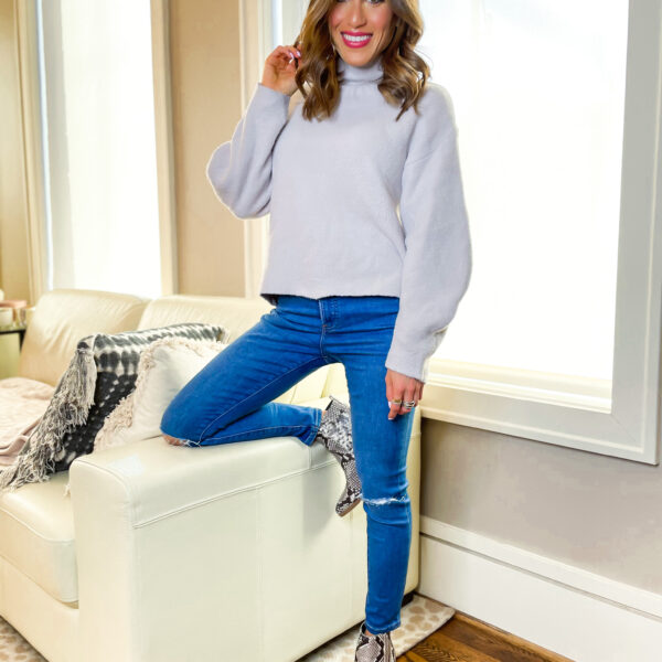 Our Favorite Petite Jeans From Express