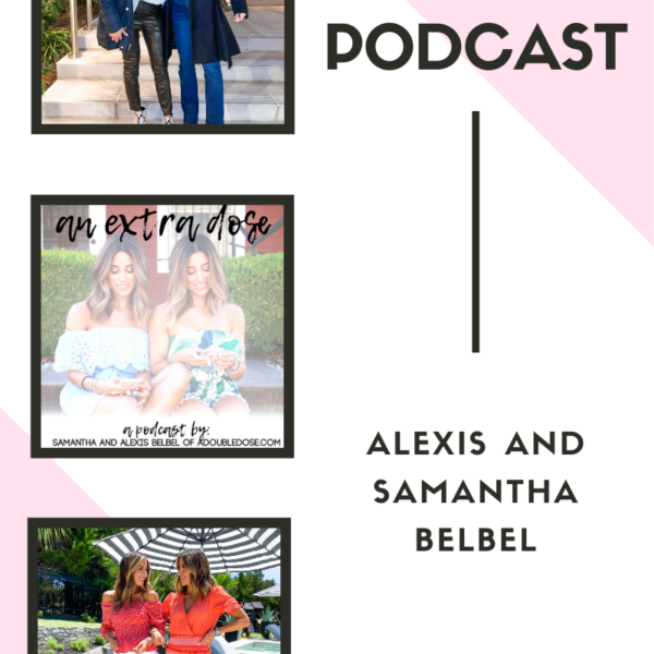 Online Shopping Tips, Dressing For Your Body Type, How To Approach A Guy, Favorite Petite Jeans : An Extra Dose Podcast