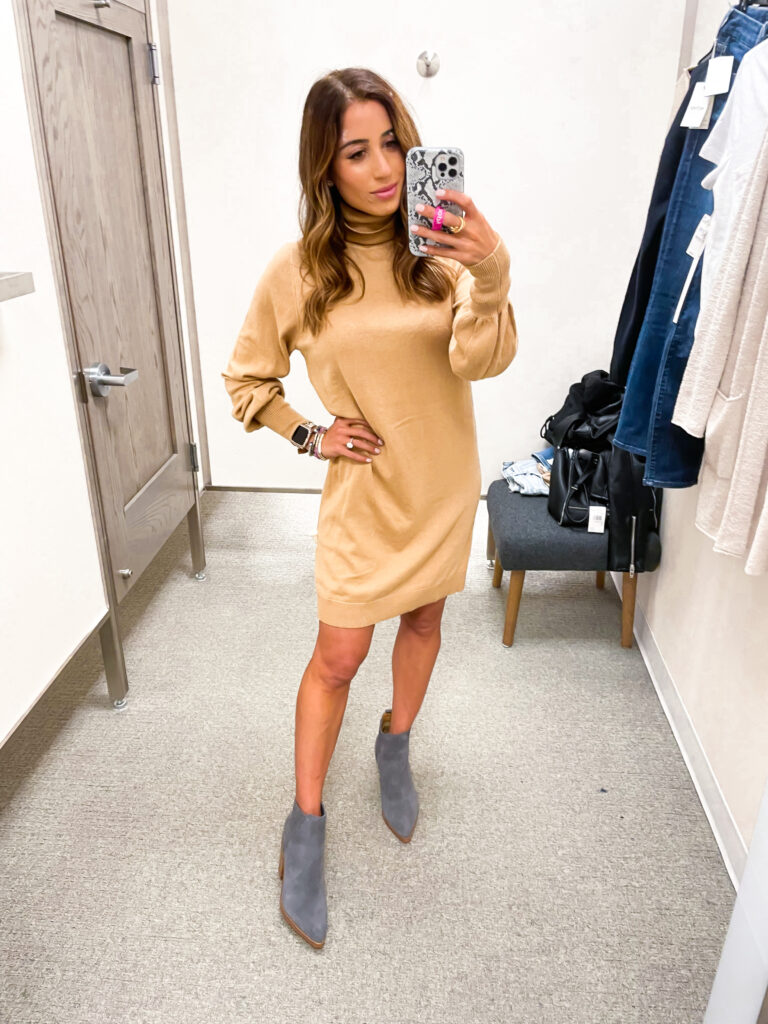 lifestyle and fashion bloggers alexis and samantha belbel share their try on finds during the nordstrom anniversary sale 2021 | adoubledose.com