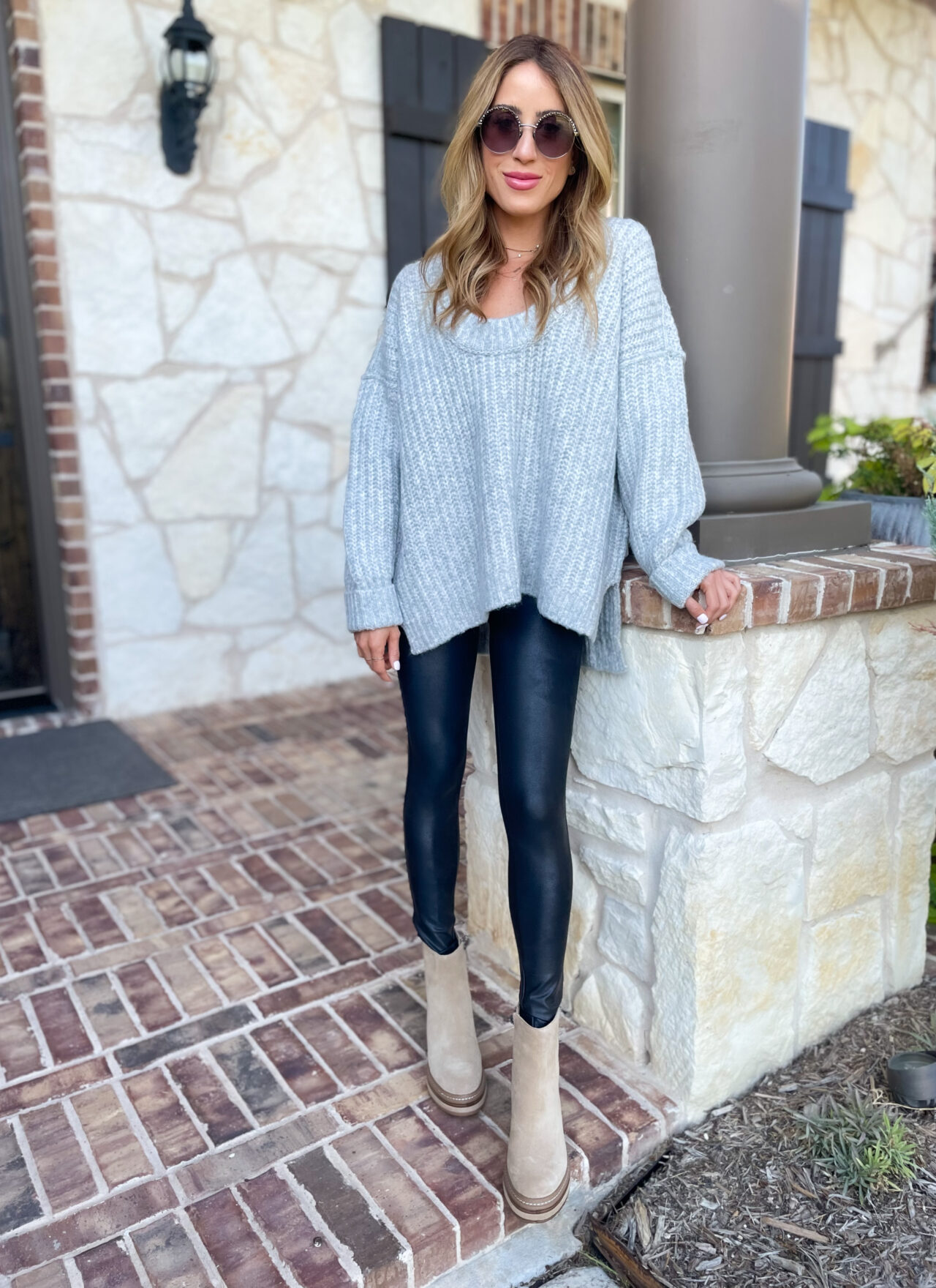 lifestyle and fashion bloggers alexis belbel sharing her october shopbop favorites | adoubledose.com